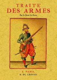 Rhonealpesinfo.fr Traité des armes Image