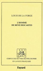 Histoiresdenlire.be L'homme de René Descartes Image
