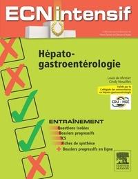 Louis de Mestier et Cindy Neuzillet - Hépato-gastroentérologie.