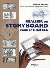 Deedr.fr Réaliser un storyboard pour le cinéma Image