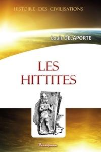 Openwetlab.it Les Hittites Image