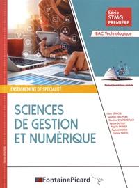 Corridashivernales.be Sciences de gestion et numérique 1re STMG - Version détachable Image