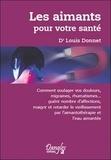 Louis Donnet - Les Aimants pour votre santé.