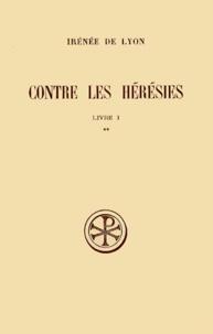 Louis Doutreleau et  Irénée de Lyon - .