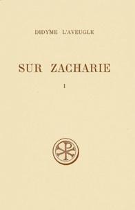 Louis Doutreleau et  Didyme l'Aveugle - .