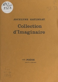 Louis Dubost et Gilles Pajot - Collection d'imaginaire.