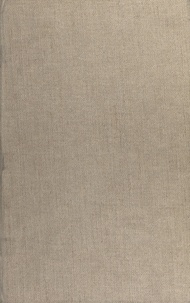 Louis Dulieu - La médecine à Montpellier (3) - L'époque classique.