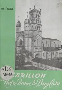 Louis Dulucq - Le carillon de Notre-Dame de Buglose.