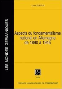 Louis Dupeux - .