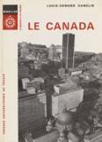 Louis-Edmond Hamelin et Pierre George - Le Canada.