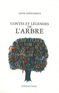 Ebook pour mobiles téléchargement gratuit Contes et légendes de l'arbre par Louis Espinassous