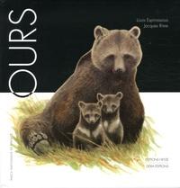 Louis Espinassous et Jacques Rime - Ours.