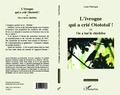 Louis Falavigna - L'ivrogne qui a crié otototoï! - Ou On a tué le chichibu.