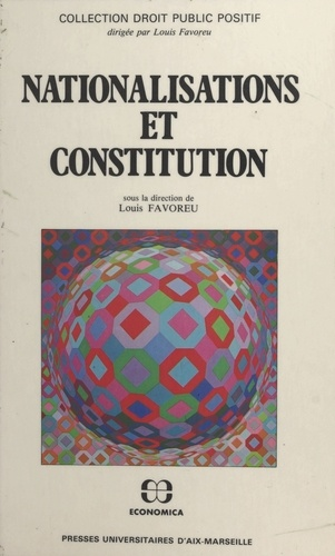 Nationalisations et constitution