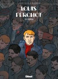 Frank Giroud - Louis Ferchot - Tome 08 - Le Déserteur.