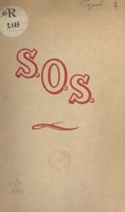 Louis Fizaine - S.O.S. - Standardiser, organiser, spécialiser.