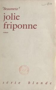 Louis-François Beaumetz - Jolie friponne.