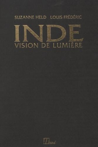 Inde. Vision de lumière