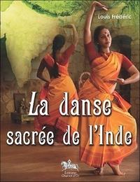 Deedr.fr La danse sacrée de l'Inde Image