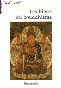 Louis Frédéric - Les Dieux du bouddhisme.