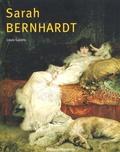 Louis Garans - Sarah Bernhardt - Itinéraire d'une divine.