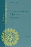 Louis Gardet - La pensée religieuse d'Avicienne (Ibn Sina).