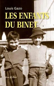 Birrascarampola.it Les enfants du binet Image