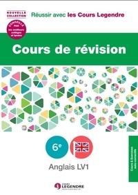 Openwetlab.it Anglais 6e - Cours de révision - Leçons et exercices Image