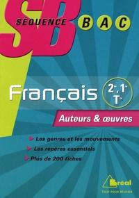 Louis-Georges Tin - Français 2de, 1e, Tle L - Les genres et les mouvements littéraires ; Les auteurs et les oeuvres.