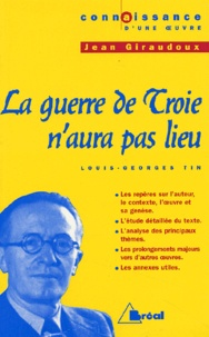 Louis-Georges Tin - .