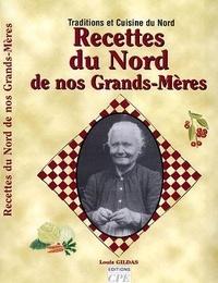 Louis Gildas - Recettes du Nord de nos grands mères.