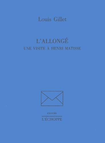 Louis Gillet - .
