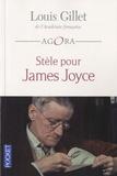 Louis Gillet - Stèle pour James Joyce.