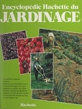 Louis Giordano et Françoise Blu - Encyclopédie Hachette du jardinage.