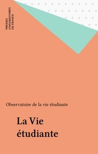 Louis Gruel et Claude Grignon - La vie étudiante.