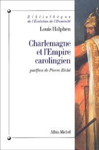 Louis Halphen - .