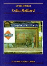 Louis Hémon - Colin-maillard.