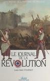 Louis-Henri Fournet - Le journal de la Révolution.