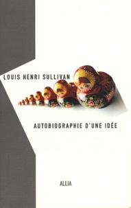 Openwetlab.it Autobiographie d'une idée Image