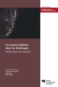 Louis Herns Marcelin et Toni Cela - Les jeunes Haïtiens dans les Amériques/Haitian Youth in the Americas.