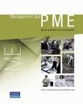 Louis Jacques Filion - Management des PME - De la création à la croissance.
