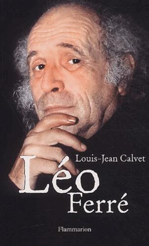 Louis-Jean Calvet - .