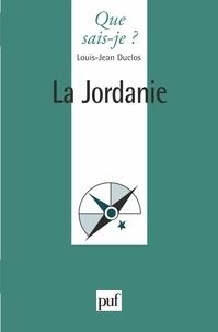 Louis-Jean Duclos - La Jordanie.