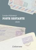 Louis Jolicoeur - Poste restante.