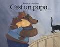 Louis Joos et  Rascal - C'est un papa....