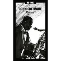 Louis Joos - John Coltrane.