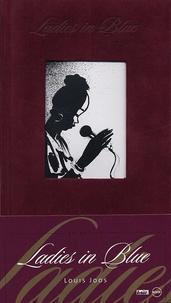 Louis Joos - Ladies in Blue. 2 CD audio