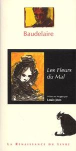 Louis Joos et Charles Baudelaire - .