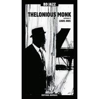 Louis Joos - Thelonious monk 2.