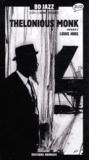 Louis Joos - Thelonious Monk - Volume 2. 2 CD audio